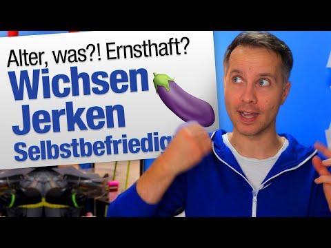 Ist Selbstbefriedigung ok? 🍆✊💦 | jungsfragen.de