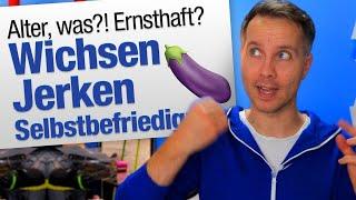 Ist Selbstbefriedigung ok? | jungsfragen.de