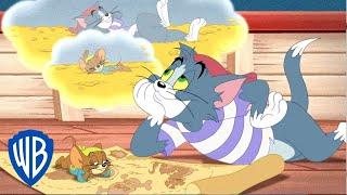 Download Video Tom et Jerry en Français | Tom et Jerry trouvent une carte aux trésors | WB Kids MP3 3GP MP4