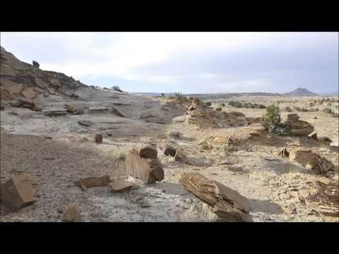 CDT: Mesa Mazes ~Miles 468-495