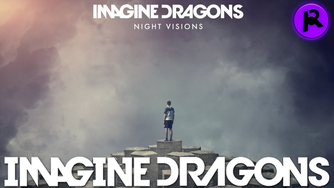 imagine dragons quotnight visionsquot album review youtube