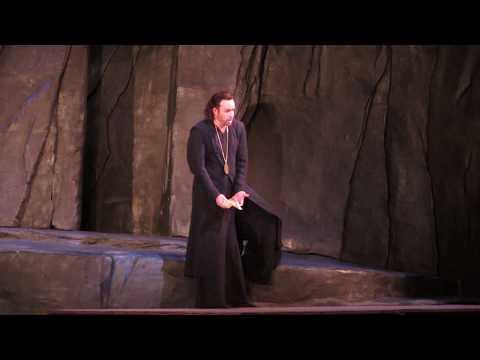 Stephen Costello, 'Oui, ta voix m'inspire', La favorite (Donizetti)