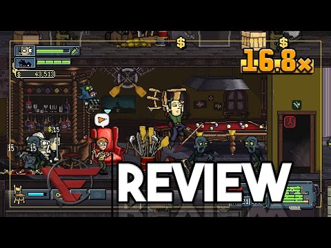 My Night Job Livestreamed Review - Steam Gameplay