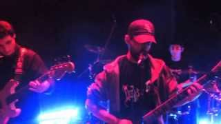 Blood Inheritance - Lost Inheritance _ Live at the End of The World Metal Party 2012