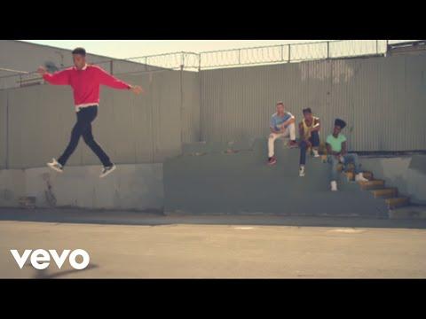 KYLE - Raining Love (Official Music Video)