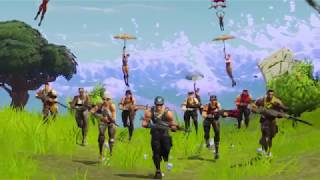 100 Days - Fortnite Battle Royale
