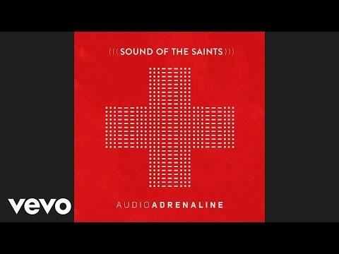 Audio Adrenaline - Audio World mp3 indir