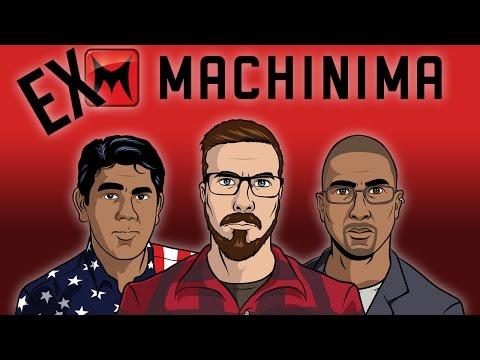 Technically DLC E1 - Ex Machinima: The $30,000 Scam