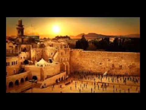 Jerusalem   John Michael Talbot