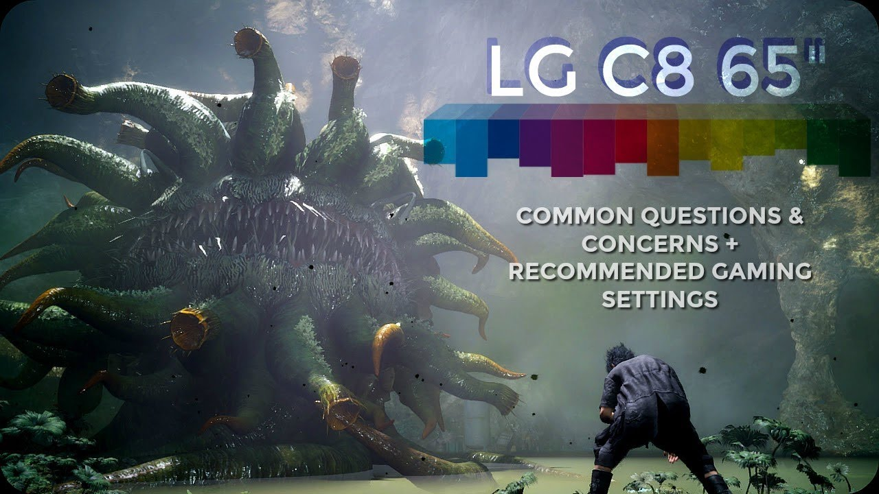 LG C8 65