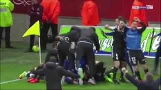 Ligue 2 - Amiens : La Minute de Folie qui a tout changé