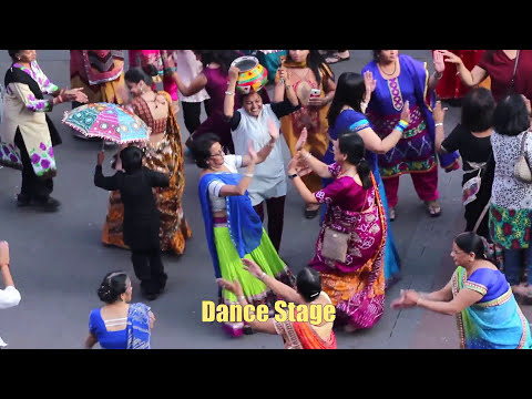 Night of Festivals South Asia 2017 Extended Highlights