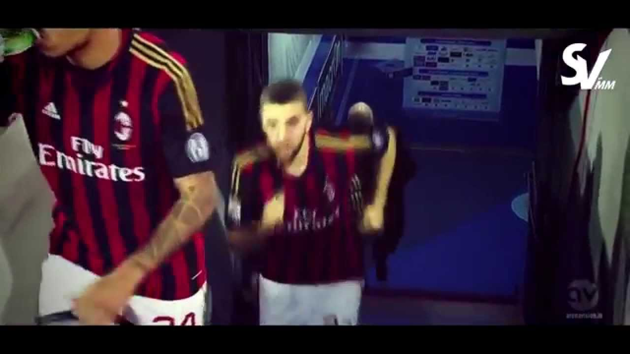 Adel Taarabt 2014 A.C. Milan | The Beginning | HD - YouTube