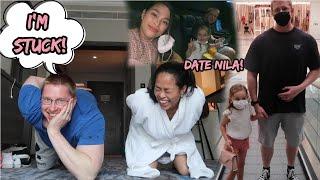 Download BRITISH FILIPINO FAMILY | DI KINAYA NI MISTER | NAG-DATE SILA | DAMING GANAP SA AMING APARTMENT