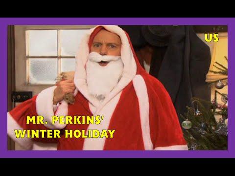 Mr Perkins' Winter Holiday - US - HD