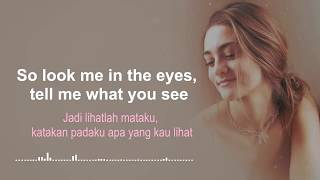 Gambar cover Bad Liar - Imagine Dragons Cover by Anna Hamilton 🎵 Lirik & Terjemahan