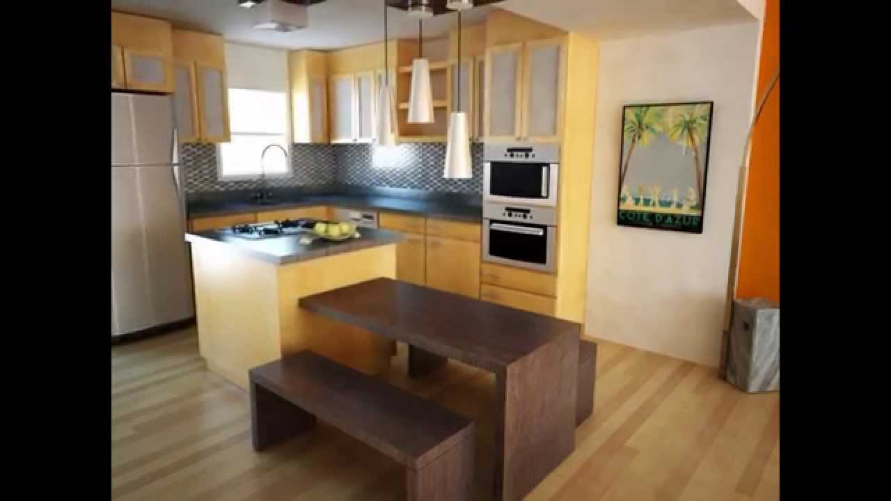 Easy Kitchen Makeover Easy Kitchen Makeover Ideas Youtube