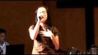SERIBU LILIN - Natasya Audrey Josephine Suan - Live