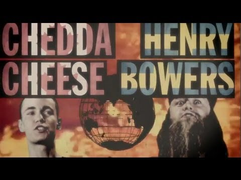 KOTD - Rap Battle - Henry Bowers vs Chedda Cheese | #WD2