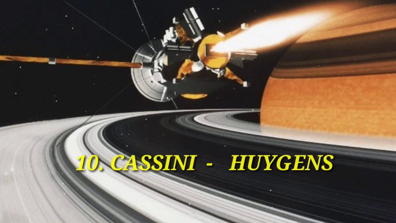 cassini orbiter cool picture - 1197×672