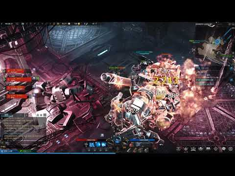 Heart of Krater Easy Run Fail Left Party |