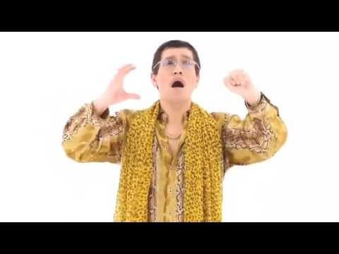 Pen Pineapple Apple pen ft. DJ Kosaka Daimaou (PPAP)