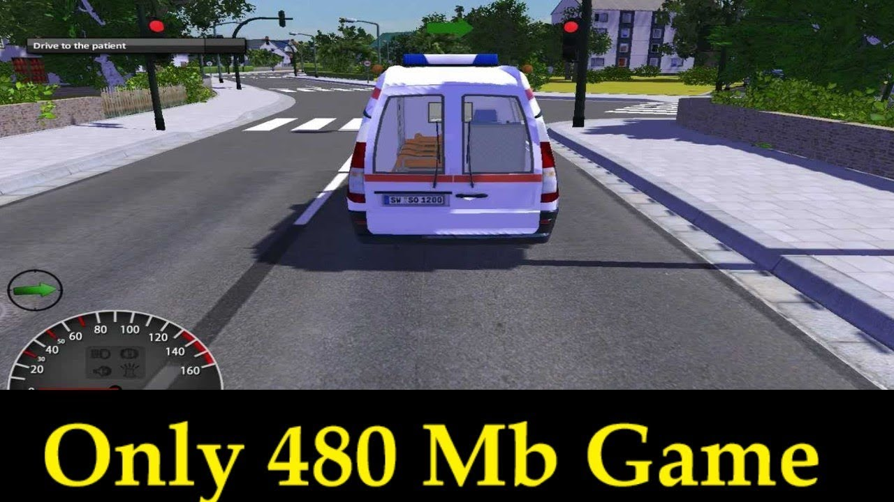 Download game pc full version free for windows: city bus simulator.