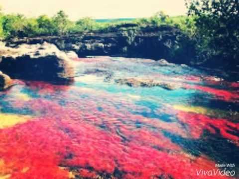 Los rios mas bonitos del mundo youtube - Fotos de los cuartos mas bonitos del mundo ...