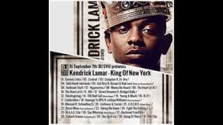 Kendrick Lamar - Wanna Be Heard (King Of New York Mixtape)