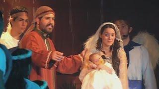 Una obra de teatro navideña quieren influir positivamente en la sociedad de El Salvador