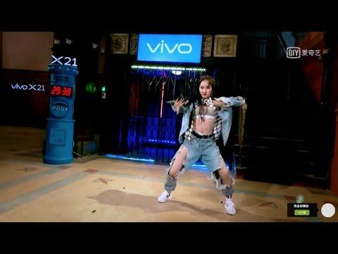 Meng Jia 孟佳 - Dance Cut @ Hot Blood Dance Crew 熱血街舞團
