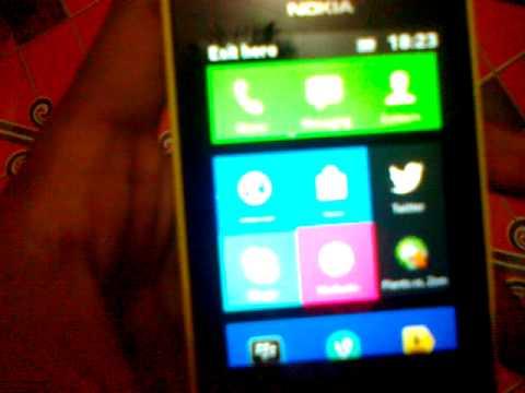 Nokia asha 501 — бюджетный мобильный телефон на базе операционной системы. Начальная цена, 3990 руб. Asha 501 на сайте microsoft.