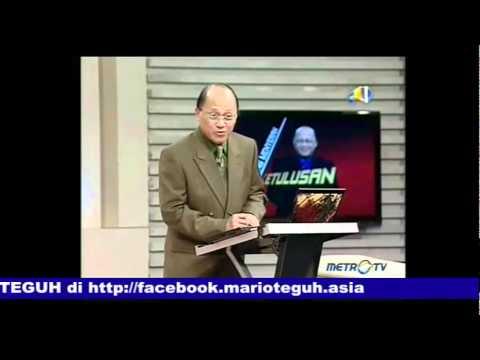 (2/5) WANI PIRO? - MARIO TEGUH GOLDEN WAYS