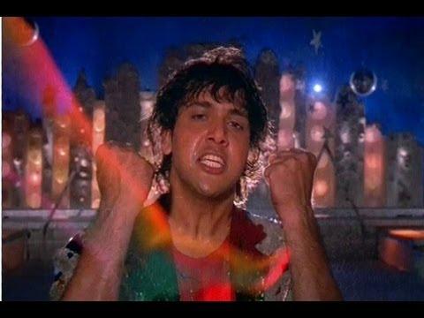It's My Challenge Full Song | Pyaar Karke Dekho | Govinda, Mandakini