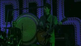 Morrissey - I Have Forgiven Jesus (live) 2004 [HD]