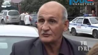 На сходке в Екатеринбурге задержан криминальный авторитет из Челябинска