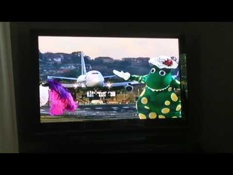 The Wiggles Whoo Hoo Wiggly Gremlins Funny Clip 1