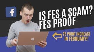 Is FES a Scam? FES Proof