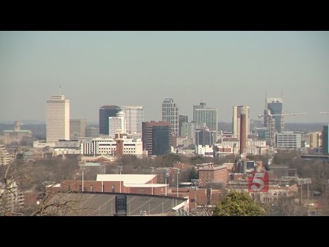Nashville Next Provides Glimpse Into City's Growth