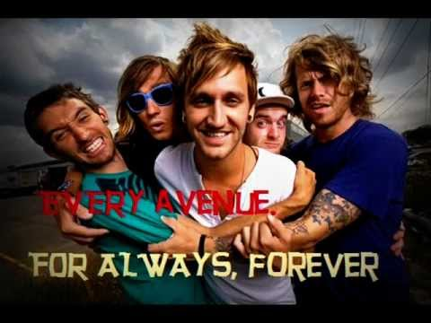 For always, forever-- Every avenue (sub español)