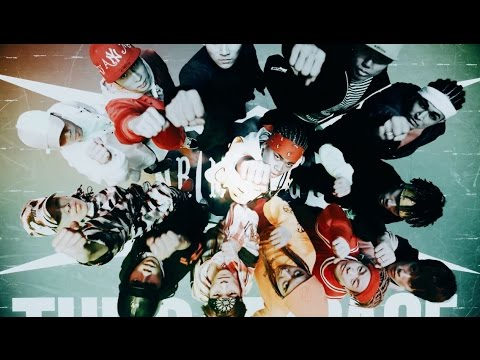 THE RAMPAGE from EXILE TRIBE / 「Get Ready to RAMPAGE Introduced by ANARCHY (Music Video) 」