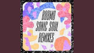 Sonic Soul (Teengirl Fantasy Remix)