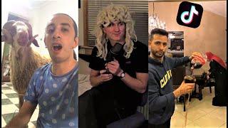 اشهر الفيديوهات المضحكة على🔥 تيك توك-Tik Tok 😂 الجزء الثالث