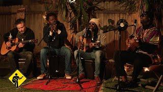 Knockin' on Heaven's Door | Afro Fiesta w/Twanguero & I-Taweh | Playing For Change