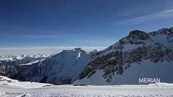 Das Skigebiet Pizol im Heidiland in der Schweiz - Skifahren auch für Anfänger | MERIAN