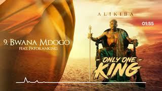 Alikiba feat Patoranking - Bwana Mdogo {Track No.9}