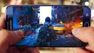 Top 5  Best Android Ios Games 2018   افضل 5 العاب اندرويد خرافية بجرافيك عالي  ستندم اذا لم تجربها