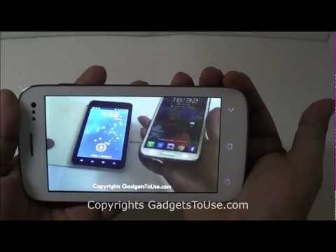Micromax A110 In Depth Full Review and Compared with A116