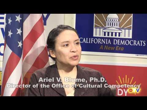 Arcel Blume, Democratic Television of Santa Clara County