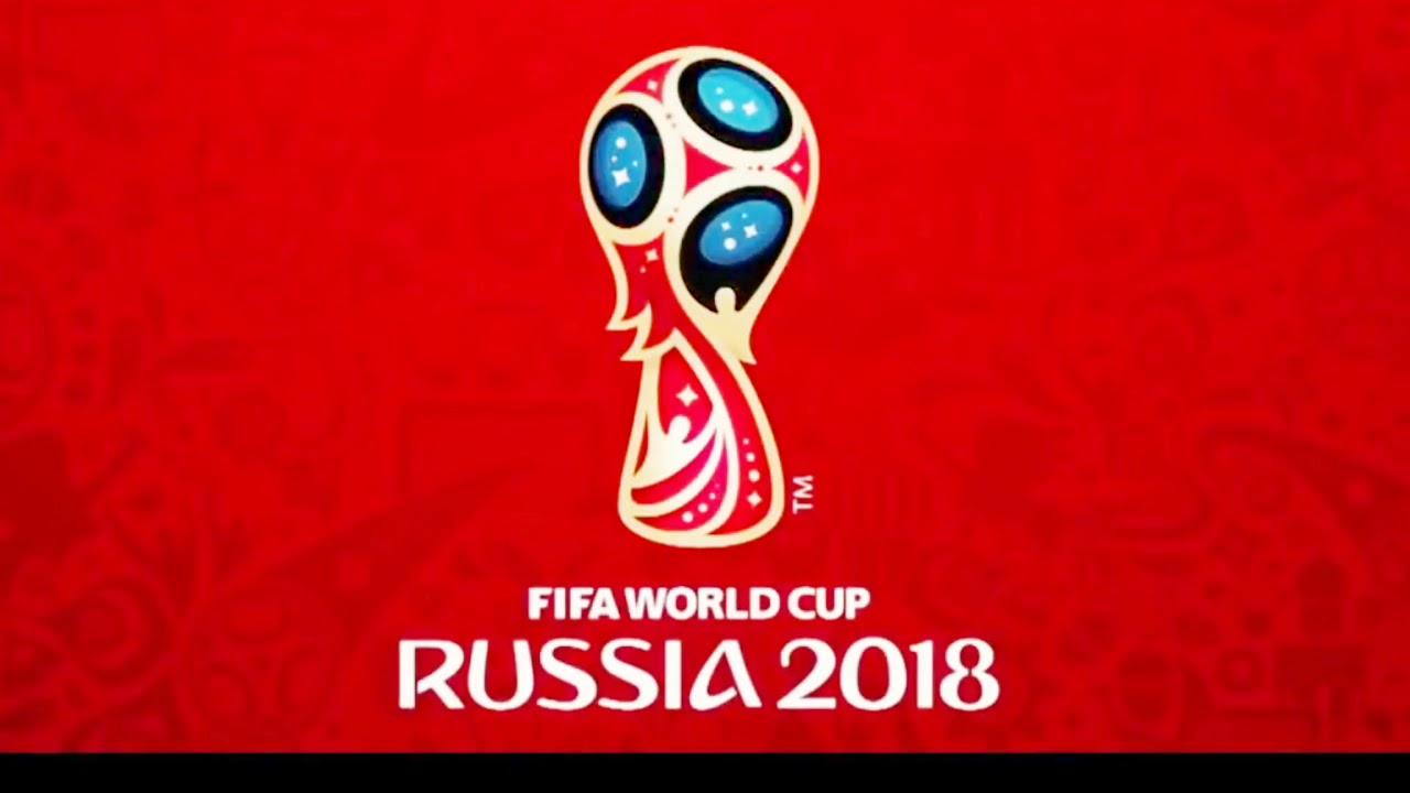 Lagu resmi piala dunia 2018 - YouTube